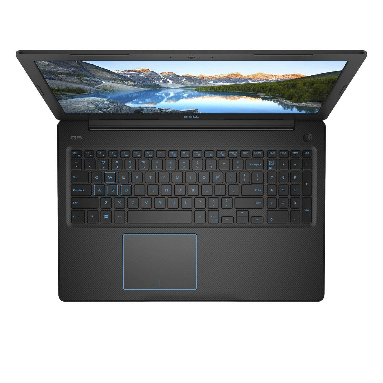 Dell Gaming Laptops
