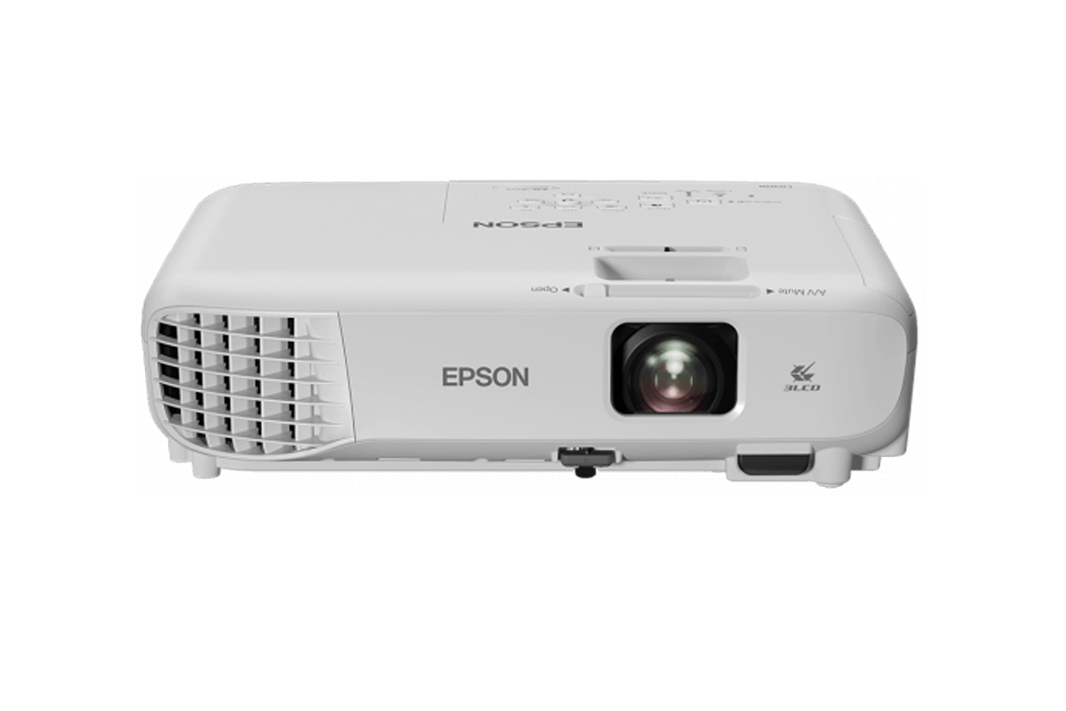 Epson Home Projector EB-X05