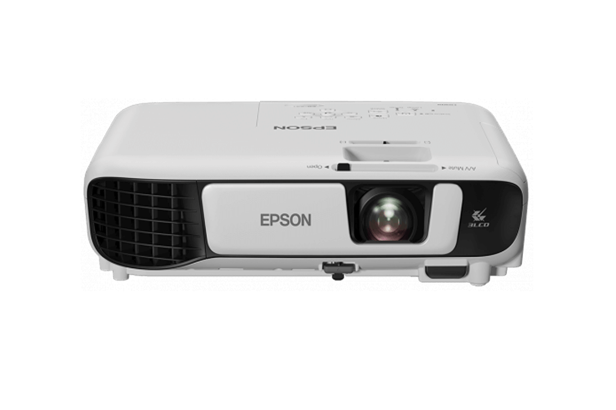 Epson Home Projector EB-X41