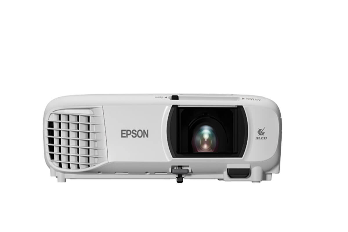 Epson Home Projector EH-TW650