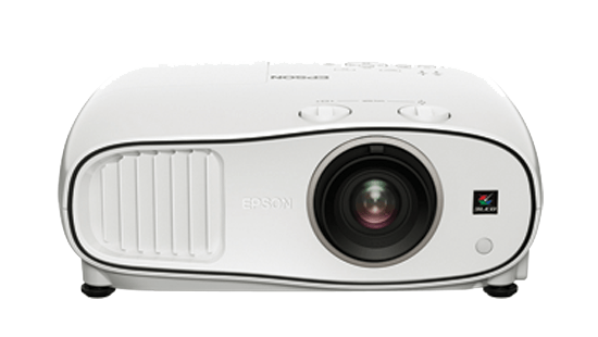 Epson Home Projector EH-TW6700